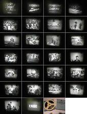 Super-Normal 8mm Film DDR-Defa Augenzeuge Nr.24-Olympische Spiele 1956.Jahre