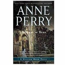 Funeral in Blue by Anne Perry (2011, Paperback)