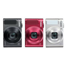 "Canon Powershot SX620 HS 20.2mp 3"" Digital Camera Brand New Cod Agsbeagle"
