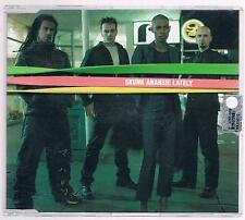 SKUNK ANANSIE LATELY CD SINGOLO CDS SINGLE COME NUOVO!!!