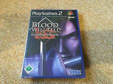 Blood Will Tell Tezuka Osamu's Dororo - Playstation 2 PS2 - New & Sealed - PAL -