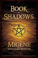 Book of Shadows Book ~ Wiccan Pagan Supply