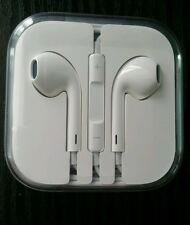 100% ORIGINAL & OFFICIAL Apple iPhone 4S/5/5S/6/6+ HEADPHONE, EARPHONE, EARPODS