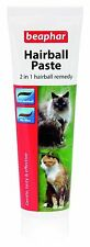 BEAPHAR CAT HAIRBALLS 2 IN 1 HAIRBALL REMEDY PASTE