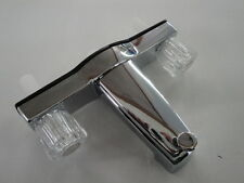 "Tub & Shower Faucet Mobile Home & RV 8"" Chrome"