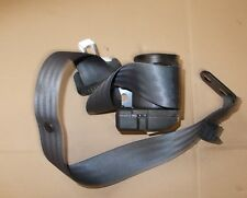 SAAB 9-5 YS3E Limousine Gurt hinten mittte Belt rear center 5013941 570498213