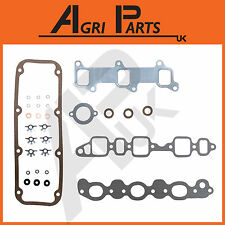 Ford New Holland Tractor Top Head Gasket Service Set 2610,2910,2600,4600,4000,TW