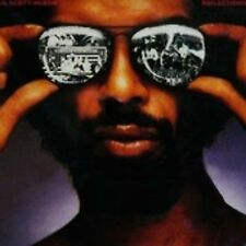 Reflections by Gil Scott-Heron (CD, Jan-1993, Bmg/Arista)