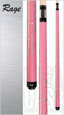 Rage RG88 Cotton Candy Skull Pool Cue