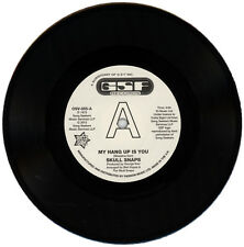 "SKULL SNAPS  ""MY HANG UP IS YOU""  DEMO  STORMING NORTHERN SOUL LISTEN!"