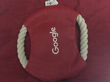 New Google dog chew toy, cat, thrown and play, puppy, dog, pet, small, training