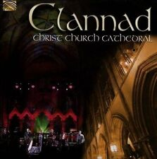 Clannad: Live at Christ Church Cathedral by Clannad (CD, Feb-2013, Arc Music)