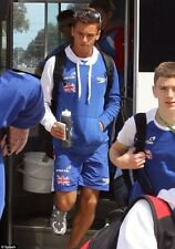 Genuine Great Britain GBR Swimming Team Track Swim Hoodie Jacket by British Gas