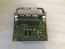 Cisco NM-16ESW-PWR-1GIG 1G 16 ESW PoE EtherSwitch Module   Real time listing