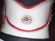 Converse Rodman signature shoe 91