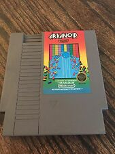 Arkanoid (Nintendo Entertainment System, 1987) NES Cart Only NE2