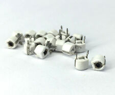 Variable Ceramic 6mm Trimmer Capacitor 10pF QTY:20