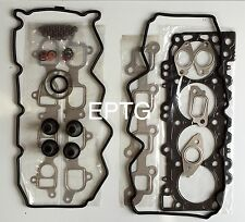NAVARA PATHFINDER  PICK UP 2.5 DI DCi  HEAD GASKET SET 16V 03/2002