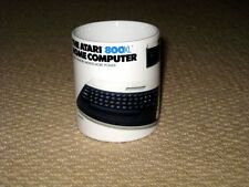 The ATARI 800XL Home Computer Advertising MUG