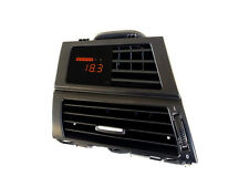 P3 Cars Integrated Vent VIDI Gauge BMW E70 E71 X5 X6 X5M X6M Pre-Installed Vent