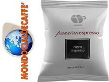 200 CAPSULE CAFFE LOLLO MISCELA NERO TOP QUALITY COMPATIBILI SISTEMA NESPRESSO