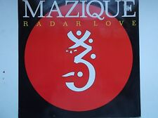 MAZIQUE - RADAR LOVE