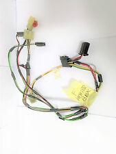 MG F heater box wiring loom harness  JGK100110