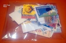 India 2013 Stamps Complete Year Pack/ Book Set Collection! Private Mint NH!~