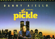 THE PICKLE - Aiello, Penn, Sheedy & Cannon - LASER DISC - NEW - Never played!!