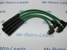 GREEN CLASSIC MINI FOR MPI TYPE PERFORMANCE IGNITION LEADS GHT289 HT 1996  2000