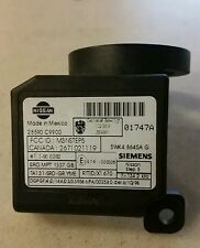 1999 2000 Nissan Altima and Infiniti  QX4 Ignition Immobilizer Module 28590C9900