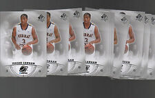 (11) COUNT LOT ISAIAH CANAAN  2013-14 SP AUTHENTIC CARD ROOKIE #31 MURRAY STATE