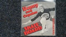 Frank Farian = Benny and Copains - Skateboard 7'' Single SUNG IN ENGLISH