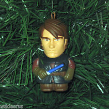 Star Wars Anakin Skywalker - Custom Christmas Tree Ornament Holiday Decoration