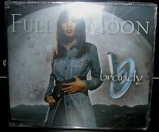BRANDY FULL MOON AUSTRALIA CD SINGLE NEW DIE WITHOUT YOU WHAT ABOUT US RAY J