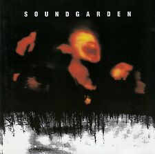 SOUNDGARDEN : SUPERUNKNOWN / CD (EUROPEAN EDITION) - TOP-ZUSTAND