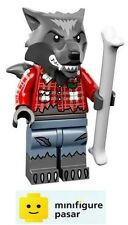 Lego 71010 Collectible Minifigure Series Monster 14: No 1 - Wolf Guy - SEALED