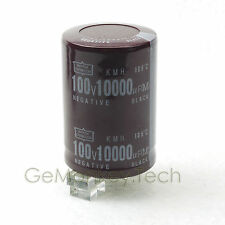 ONE Electrolytic Capacitors 10000uF 100V 35*50mm 105°C For HIFI