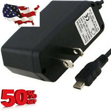 Micro USB Wall Charger Universal for Samsung LG Sony Fast Galaxy Nokia Digital