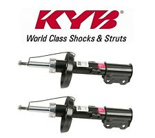 Saab 9-5 Set of 2 Front Suspension Strut Assemblies KYB Excel-G Brand New 334679