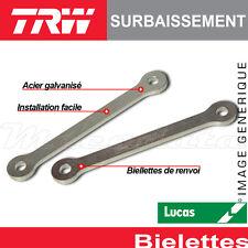 Kit de Rabaissement TRW Lucas - 35 mm Suzuki GSF 1200 Bandit (WVA9) 2001-2005