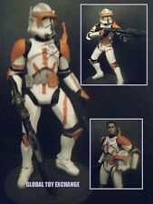 STAR WARS VC COMMANDER CODY LEGACY FIGURE LOOSE