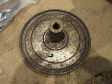 Craftsman  Snowblower  826 726 transmission auger drive pulley 5/8 bore 8 3/8""