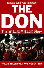The Don: The Willie Miller Story
