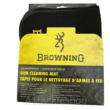 Browning Shotgun & Rifle Gun Cleaning Mat 12420