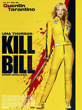 Kill Bill Movie Poster Version H 14x20 inches