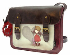 Santoro Gorjuss Purrrrrrfect Love Satchel Bag