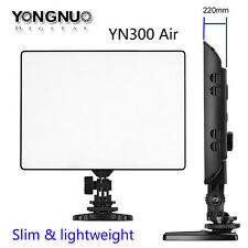 YONGNUO YN300 Air LED Video Light for Nikon D7100 D3100 D7000 D5100 D5200 D3200