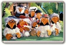 THE WOMBLES Fridge Magnet 01