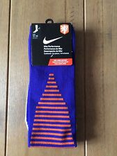 Nike Performance Football Socks Mens UK 8-11 EUR 42-46